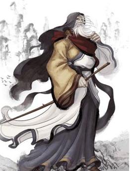 金庸武侠小说里的5位绝顶高手